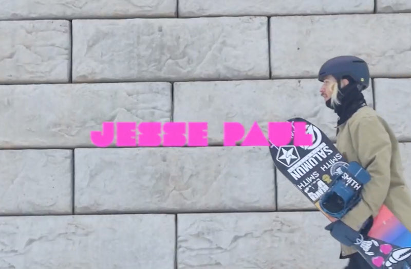 Jesse Paul Veer Full-Part