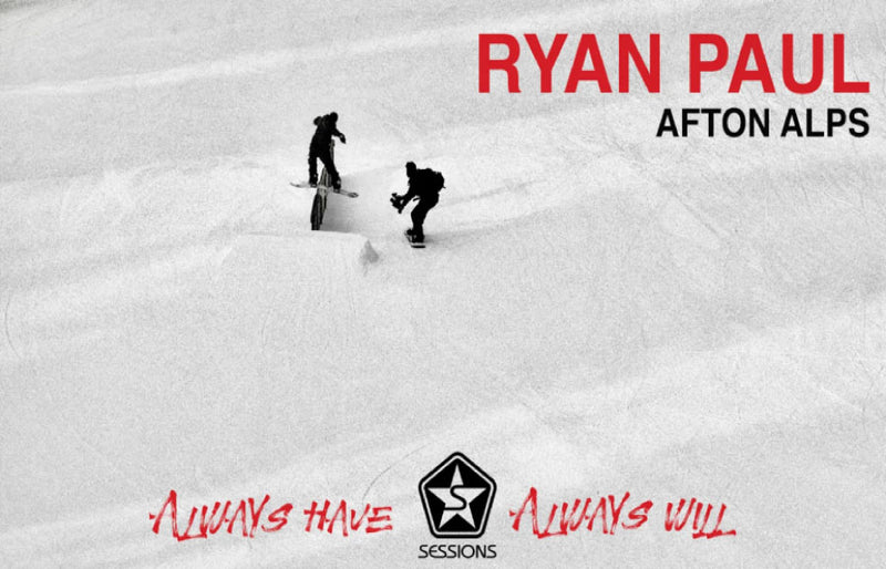 Sessions: Always Have Always Will – Ryan Paul Full Part