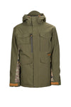 RANSACK INSULATED JACKET