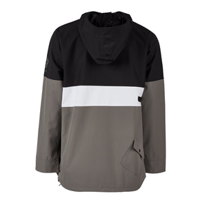 CHAOS PULLOVER JACKET