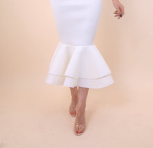 Load image into Gallery viewer, 'Dance Me To The Moon' White Dress