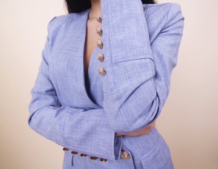 'READY TO WORK' Blazer