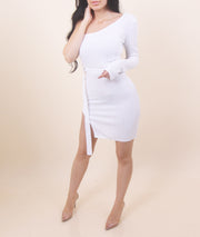 'NATALIA' Dress/Coverup