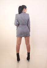Load image into Gallery viewer, 'BOSSY' Blazer Dress