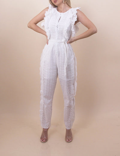 'EMILY' Summer Jumpsuit
