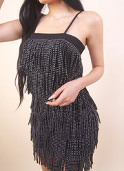 'CASI' Flapper Dress