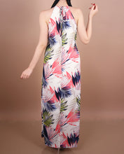 Load image into Gallery viewer, 'ALINA' Palms Dress