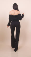 Load image into Gallery viewer, 'ZARA' Jumpsuit - Black