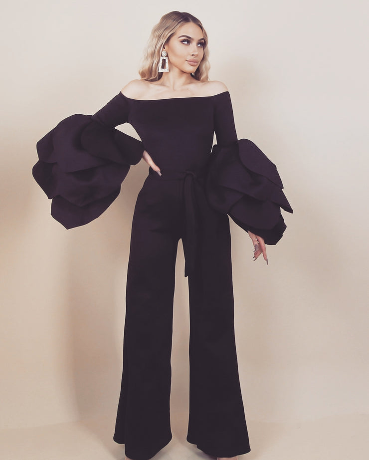'MONIQUE' Jumpsuit