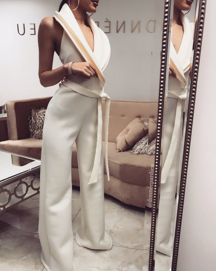 'SAMANTHA' Jumpsuit