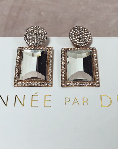 'LANA' Earrings