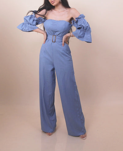 'SALLY' Jumpsuit