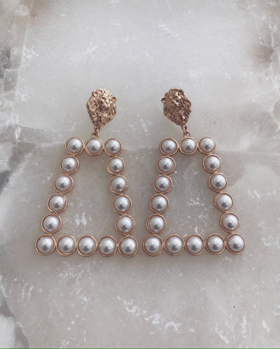 'TOO FAB' Earrings