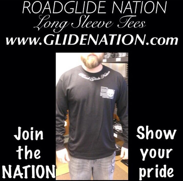 Road Glide Nation Long Sleeve (Original)