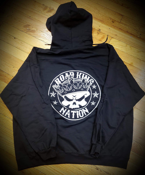 Road King Nation Pullover