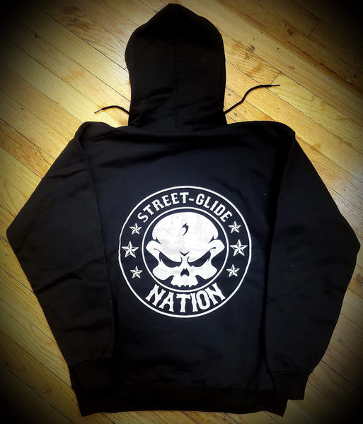 Street Glide Nation Pullover