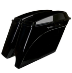 "4"" Stretched Saddlebags for Harley Touring 2008-1993"