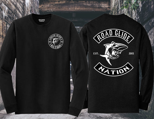 Road Glide Nation Long Sleeve (Rocker Set-Up)