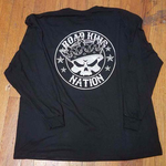 Road King Nation Long Sleeve