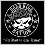 Road King Patches