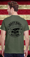 Road King Nation Hero Edition T-Shirt