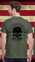 Street Glide Nation Hero Edition T-Shirt