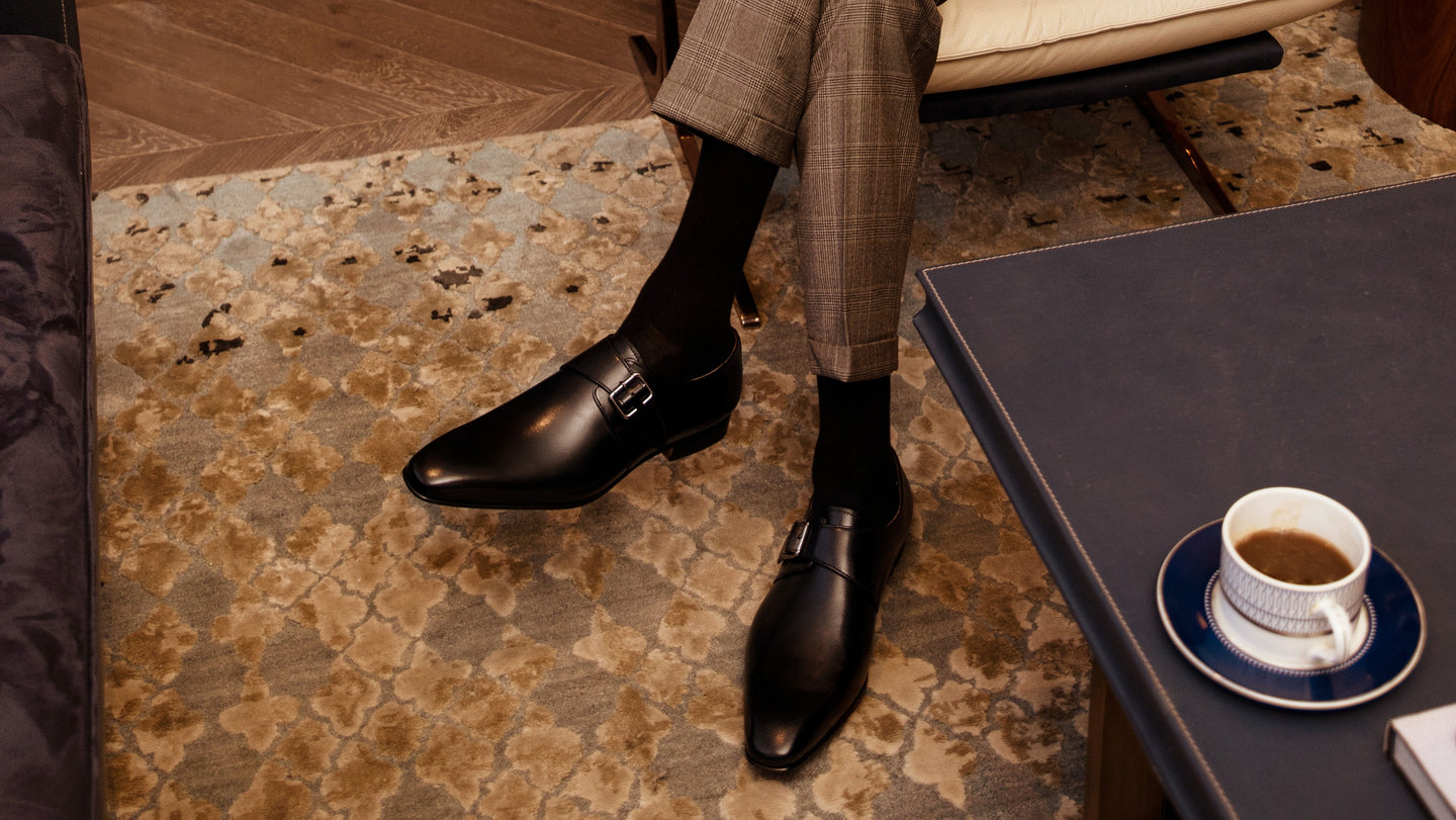 Dress Shoes Collection 2020