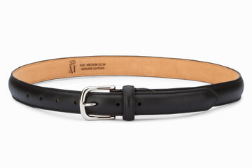 Profile Belt- Black