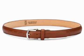 Profile Belt- Brown