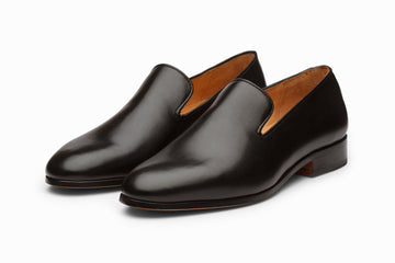Venetian Loafer - Black