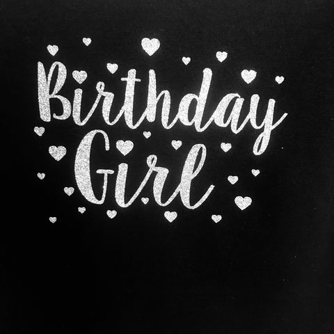 Birthday girl birthday outfit party outfit birthday girls birthday t shirt