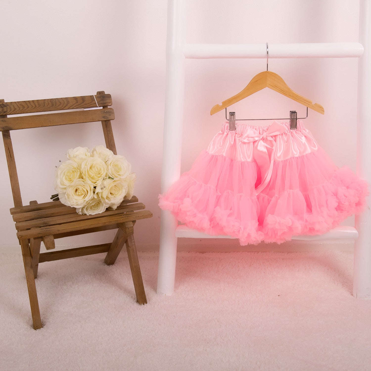 b4ab534e8a58f7 ... pettiskirt tutu petticoat candy bows angels face bob and blossom miss  francis petticoat underskirt not on
