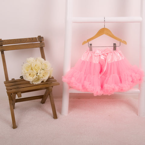 Baby Girls First Birthday Pettiskirt Tutu