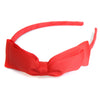 Large Bowtie Headband - For School or Everday Wear
