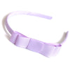 lilac purple candy bows hair bows, stripe bows, stripey, bobbles, baby bands, hair accessories bows, stretchy baby headbands, felt bows, hair bobbles, headbands, alice bands, sweetie headband, hair clip hand tied hair bows sparkly hair bows