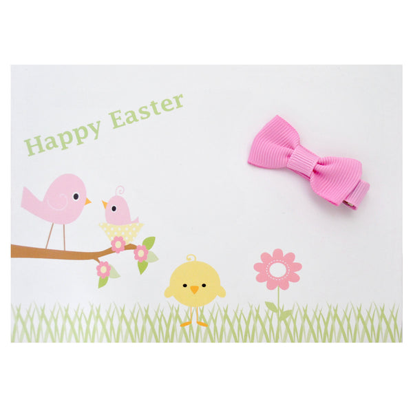 Easter Chick Gift Card