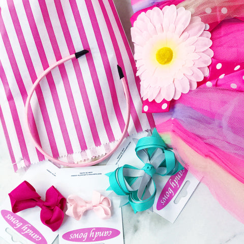 Candy Bows Super Duper Pettidress Grab Bags