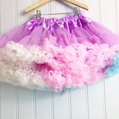 *** SOLD OUT ***** EX DISPLAY - Sweetie Pettiskirt