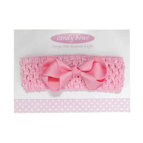 candy bows hair bows, baby bands, hair accessories bows, stretchy baby headbands