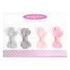 Mini Hair Bow Gift Set (13 colour options)