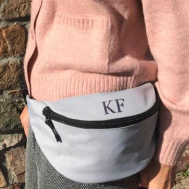 Personalised Belt Bag