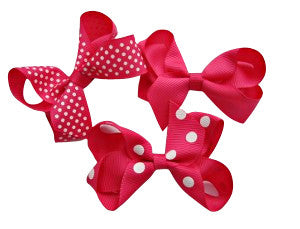 hairbows hair accessories school hair bows hair clip headband candy bows