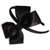 satin headband candy bows