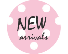Candy Bows latest arrivals