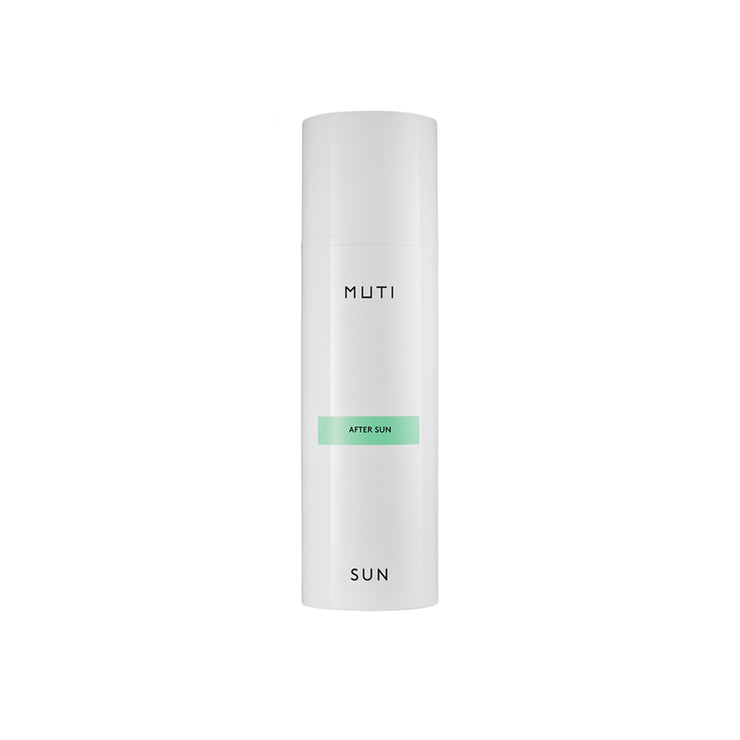MUTI Aloe Vera After Sun Gel 200 ml