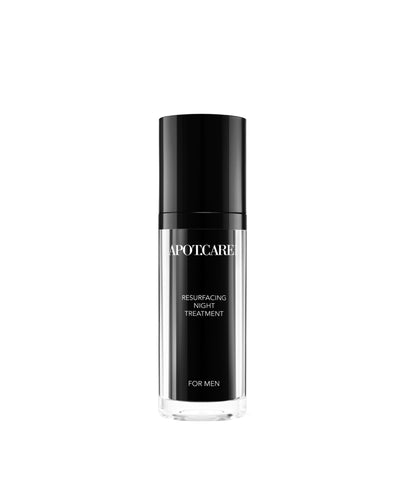 APOT.CARE MEN Re-surfacing Night Treatment 30 ml