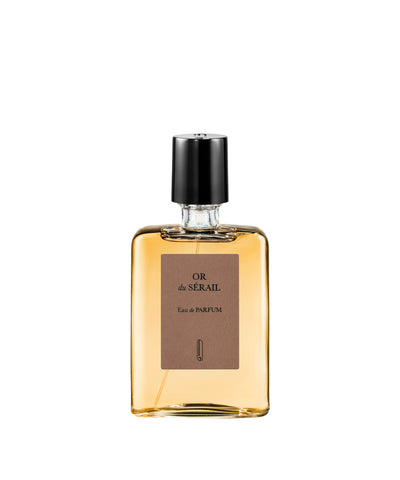 NAOMI GOODSIR Or du Sérail EDP 50 ml