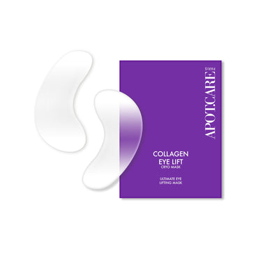 Collagen Eye Lift Cryo Mask 1 stk
