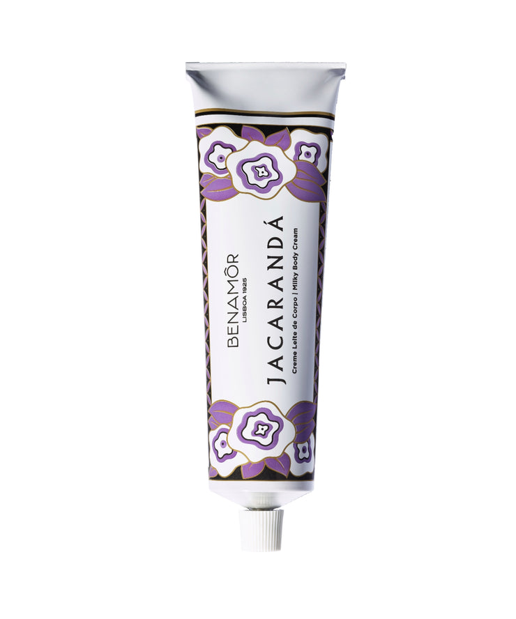 BENAMÔR JACARANDÁ Milky Body Cream 150 ml
