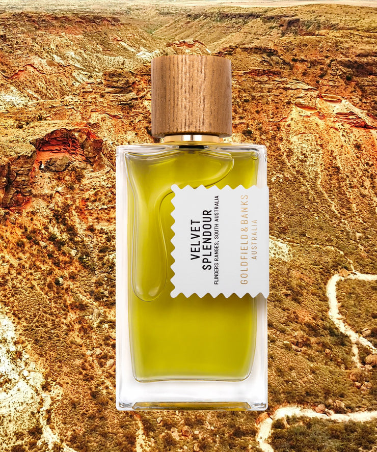 GOLDFIELD & BANKS Velvet Splendour 100 ml